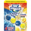WC Frisch Kraft-Aktiv 50g Lemon 4-fach Wirkung