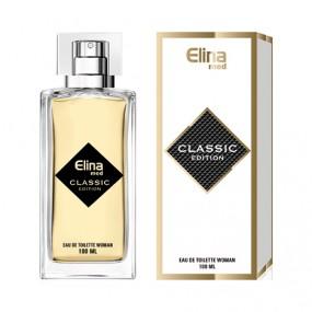 Parfüm Elina Classic Women 100ml, im Glasflacon