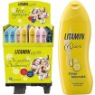 Litamin Duschgel 2x250ml 40er Display
