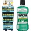 Listerine Mundspülung 600ml 72er Mixdisplay