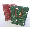 Geschenktasche 'Rudolpho & Friends' 35x25x8,5cm