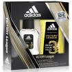 Adidas GP EdT 50ml + Dusch 250ml Victory League