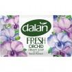 Seife DALAN 100g Orchidee Fresh Creme Seife