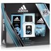 Adidas GP EdT 50ml + Deo 150ml + Dusch 250ml Ice