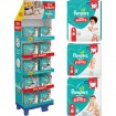 Pampers Baby Dry Pants 26er Mixdisplay 8xGr.4