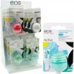 EOS Lippenpflege 7g Mixdisplay 4fach sortiert