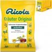 Food Ricola 75g Kräuter Original ohne Zucker