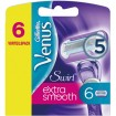 Gillette Women Venus Extra Smooth Swirl 6er