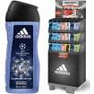 Adidas Dusch 250ml 210er Display sortiert