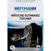 Heitmann Wäsche-Schwarz Tücher 10er