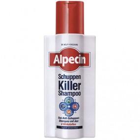 Alpecin Shampoo 250ml Schuppen-Killer