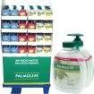 Palmolive flüssig Seife + NF 2x300ml 72er Display