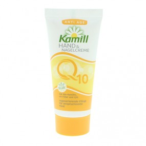 Creme Hand & Nagel 20ml Kamill Anti Age Q10